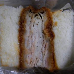 ビキニ=ハムチーズサンドの謎