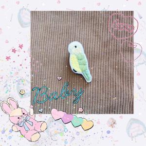 刺繍カフェ的な(*´ω`*)