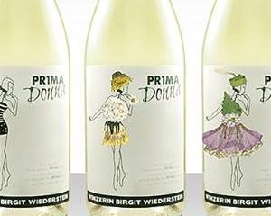 キュンキュンするオーストリア白ワイン!