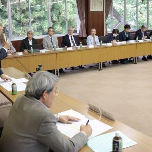 「令和元年度第2回鯖江市地域公共交通活性化協議会」