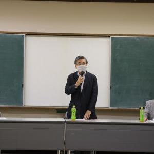 河和田塗越前漆器まつり2020実行委員会の開催
