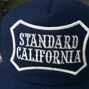 SD Logo Wappen Wool Cap