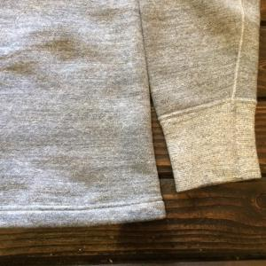 SD Pullover Henley Sweat