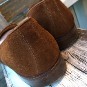 Used Ralph Lauren Shoes