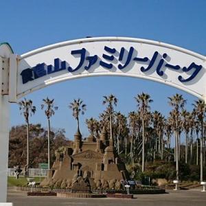 館山カントリークラブ-昼食編