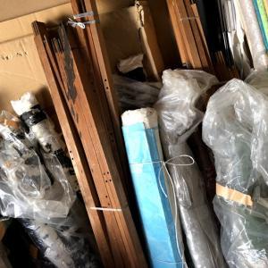 10倉庫引き上げ  納戸収納