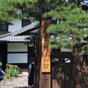 コロナじゃなかった2019年の夏 私は長野に行った1