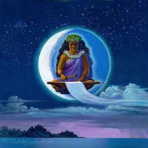 【開催レポ】ハワイアン・ダンス・ヒーリング~月の女神ヒナ~