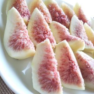 禁断の果実のジャムを作る