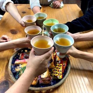 ☆只今、祝日陶芸コン開催中です‼︎〜しっかりトークタイム〜☆