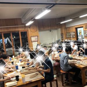 ☆只今、日曜日陶芸コン開催中です‼︎〜作品制作編〜☆