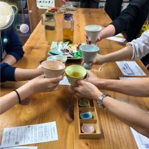 ☆只今、日曜日陶芸コン開催中です‼︎〜しっかりトーク編〜☆