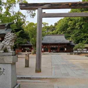 ぶらっと四條畷神社