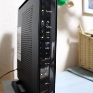 インターネット回線をNURO光 forマンションに変えたら格安で爆速だった