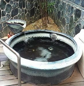 愛媛県松山市星の丘温泉