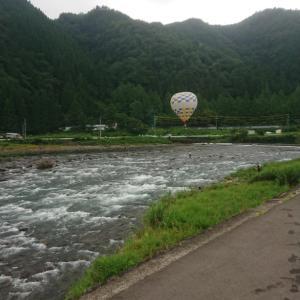 7月21日長良川郡上【サイズアップ】