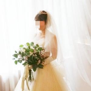 昨年の事ですが娘が結婚しました(^^♪