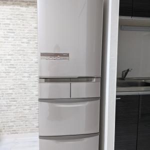 冷蔵庫の断捨離のお話とレッスン教材♫