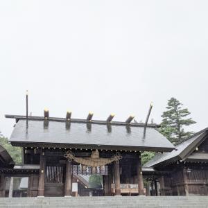 2021/09/09「重陽の節句」北海道神宮参拝m(_ _)m