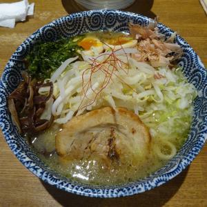麺恋処 爆龍@武蔵小山