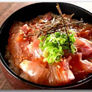 メシ通『魚介を使った簡単レシピ 』☆ 宇和島風の鯛めしが美味い!