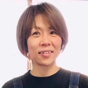 【トレテク推薦文】熊谷直子 (キックの女王・元全日本キックボクシングバンタム級王者)