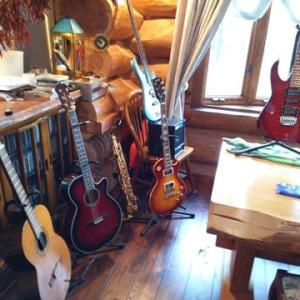 ベースギター・スケール
