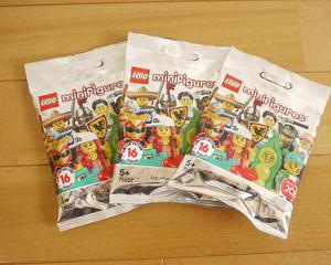 LEGO ミニフィギュアコレクション20(2)