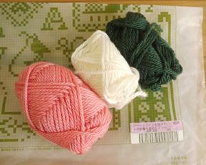 ほっこりカラーを編みつなぐかぎ針編みモチーフの会(2)