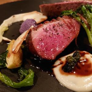 ゆったりとした時間と美味しいお料理が味わえるビストロ『シェ・ニャック』