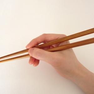 【素敵なマダムになるための、とっておきな秘訣】お箸のお作法 編