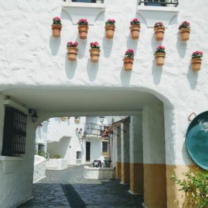 日本に居ながら地中海の村に行った気分を味わえる?【志摩地中海村】