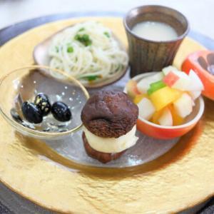 10月のシュフのレストラン【秋の味覚を楽しむ 和食】