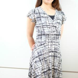 【素敵なマダムになるための、とっておきな秘訣】体型カバーの着こなしヒント 編