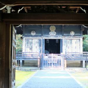 【1泊2日 秋の京都旅行 グルメ&大人旅】③金地院