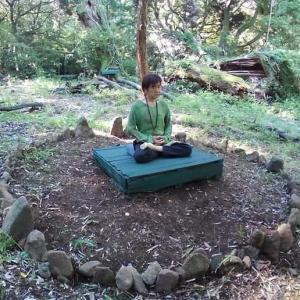 瞑想は地球を救う