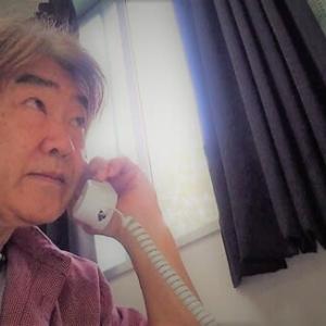 いのちの電話