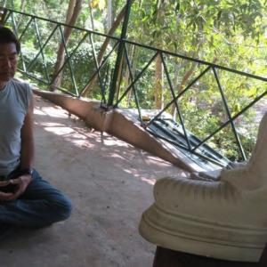 瞑想世界旅