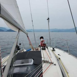 ヨット界の問題