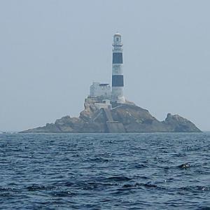 水ノ子島灯台