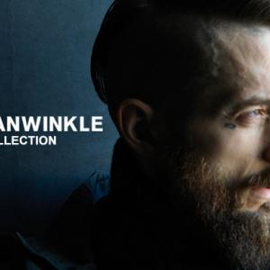 【RIPVANWINKLE】2020年秋冬全国一斉公開。