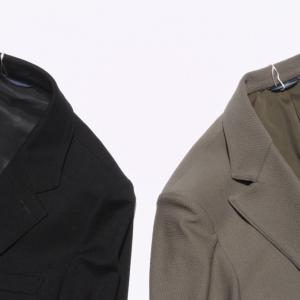 【junhashimoto】セール対象となる機能素材のジャケット2選。