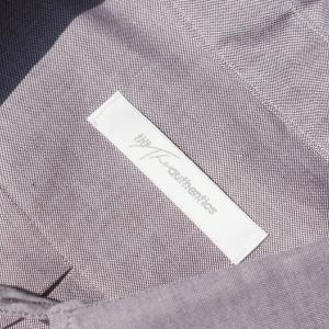 【tilt The authentics】まるで高級シーツのようかな美しさを放つシャツ。