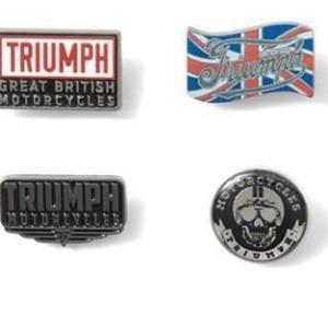 Pin Badge コレクション 2019