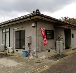 自然派キッチンつくし@三隅町