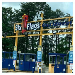 Six Flags サファリパーク