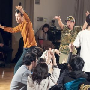 「東京スーダラ2019 —希望のうたと舞いをつくるー」のレポート