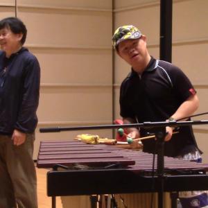 第19回定期コンサート「新倉壮朗の世界」no.6