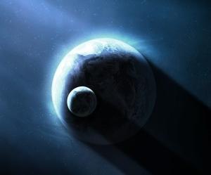 2020年 魚座の新月