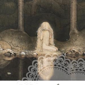 パンデミックストレスを癒す・・・繊細な乙女座の満月